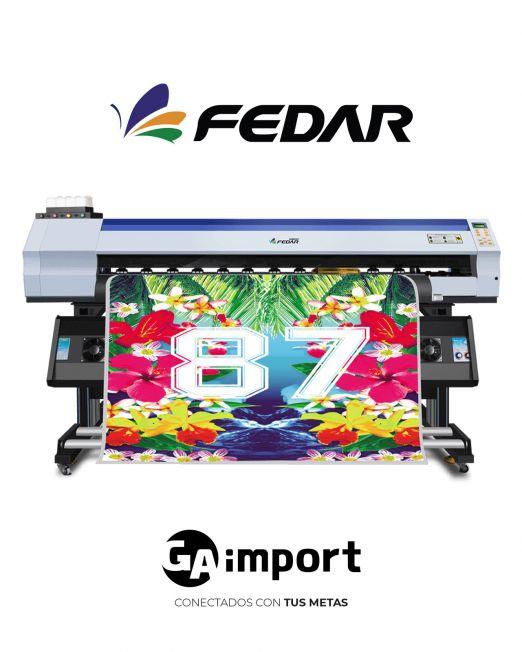 FEDAR2