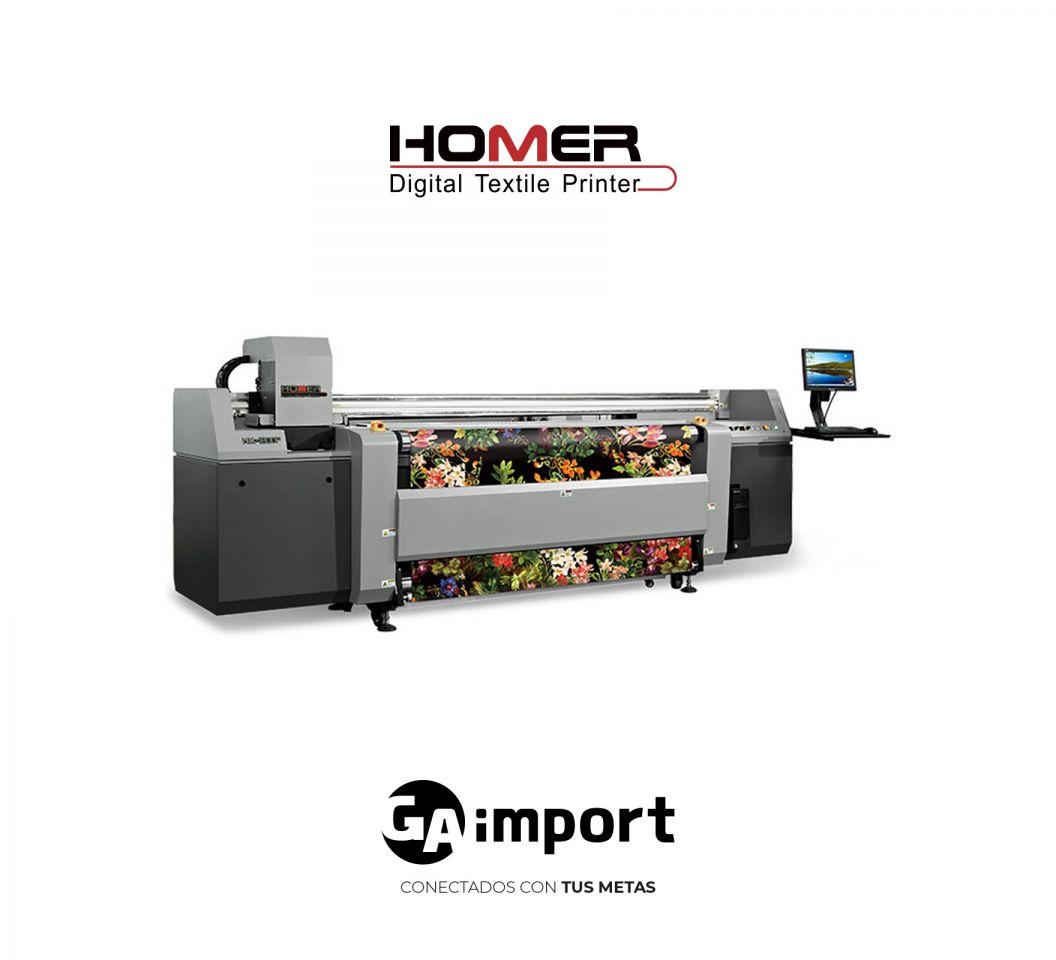 HOMER HM1800P