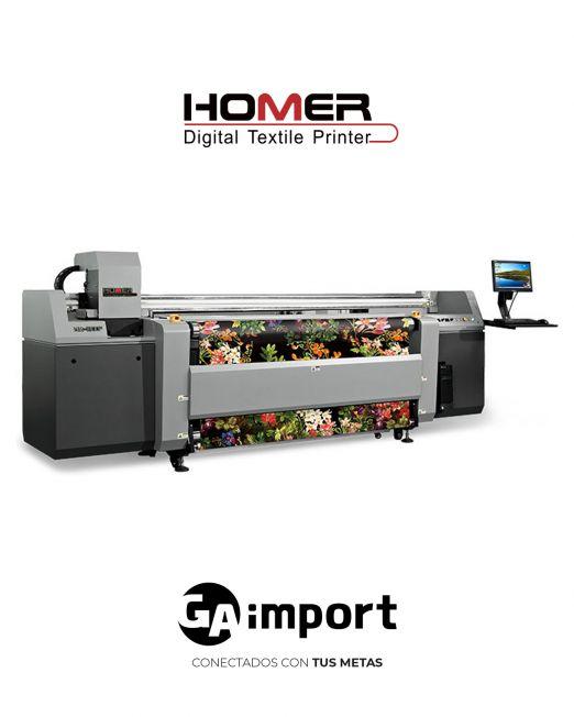 HOMER-1800P