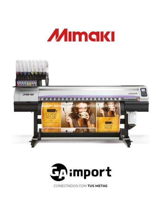 MIMAKI-principalJV300