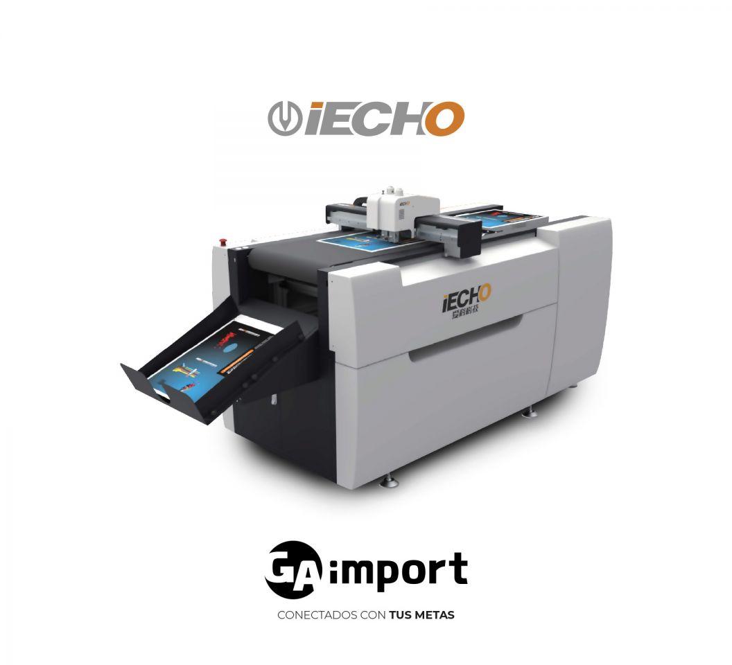 IECHO PK-0604
