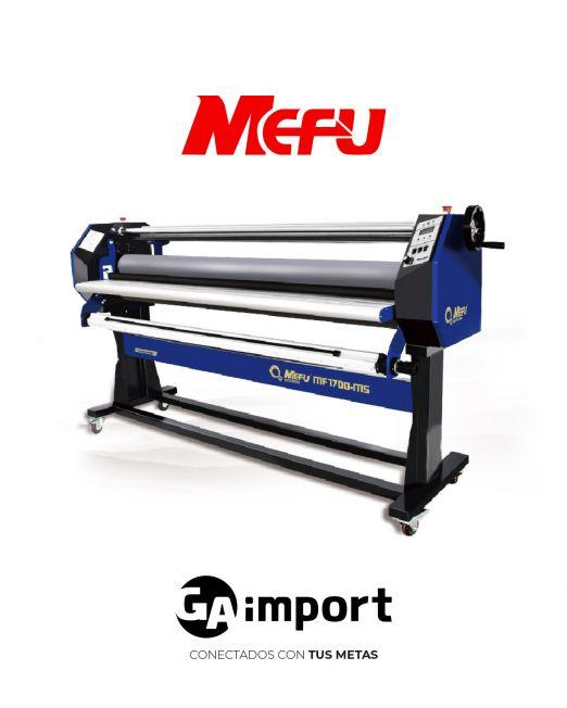 mefu-