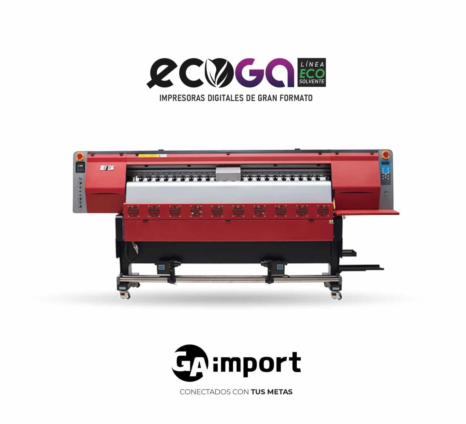 ECOGA RTR1802SF | RTR2004SF