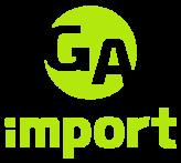 GA Import